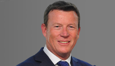Marcos Gunn appointed Senior Vice President, Chubb Group and Regional President, Latin America