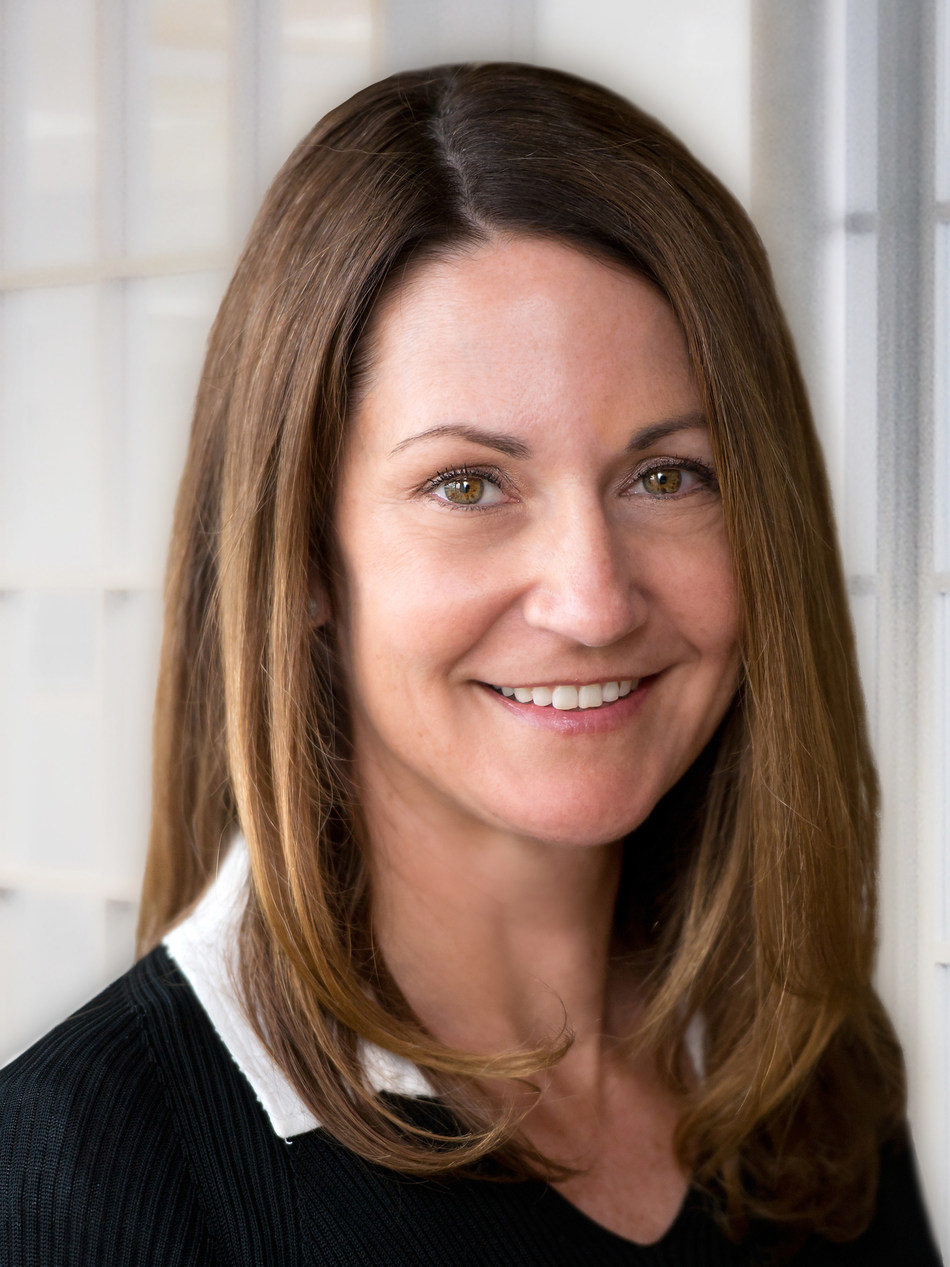 Andrea Epinger, SVP, Head of Change Management and Process Improvement at Wedbush Securities