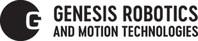 Genesis Robotics (PRNewsfoto/Genesis Robotics and Motion Tec)