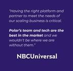 Trusted Publishers Deliver Over 30 Billion Direct-Sold Ads Using Polar's Format Management Platform