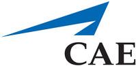 Logo: CAE (CNW Group/CAE INC.)
