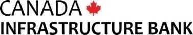 Canada Infrastructure Bank (CNW Group/Canada Infrastructure Bank)