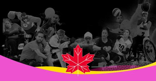 Au total, 151 athlètes, y compris des assistants sportifs, des pilotes et des guides composent l'Équipe parapanaméricaine canadienne de Lima 2019. (Groupe CNW/Canadian Paralympic Committee (Sponsorships))