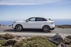 Porsche Reports Record U.S. Retail Sales in July