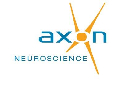 AXON Neuroscience Logo