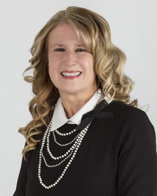 Laura Brandao, American Financial Resources President