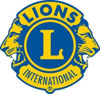 Lions Clubs International logo. (PRNewsFoto/Lions Clubs International)