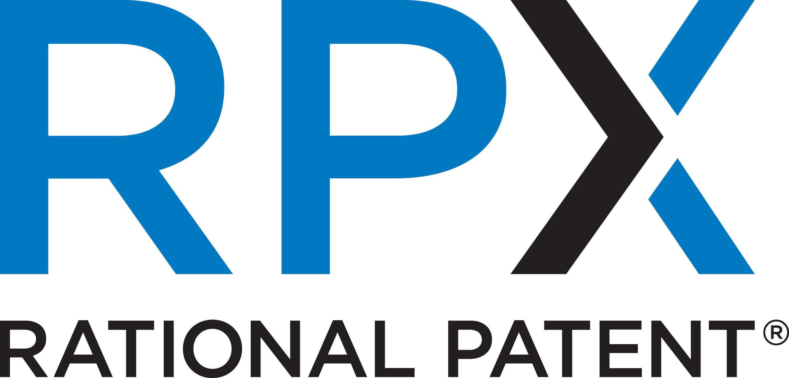 RPX Corporation Logo. (PRNewsFoto/RPX Corporation)