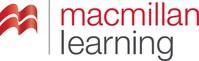 (PRNewsfoto/Macmillan Learning)