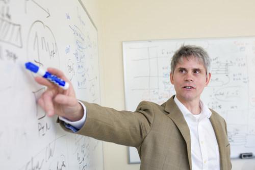 Dr. Scott Zoldi, chief analytics officer at FICO