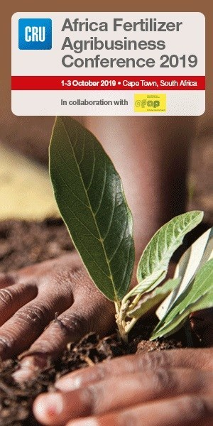 CRU Africa Fertilizer Agribusiness Conference