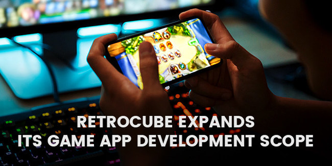 Retrocube is a leading mobile app development company offering top mobile application development services from one of the best companies Hire the best mobile app developers now.