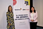 IDB Invest and Banistmo announce first gender bond in Latin America