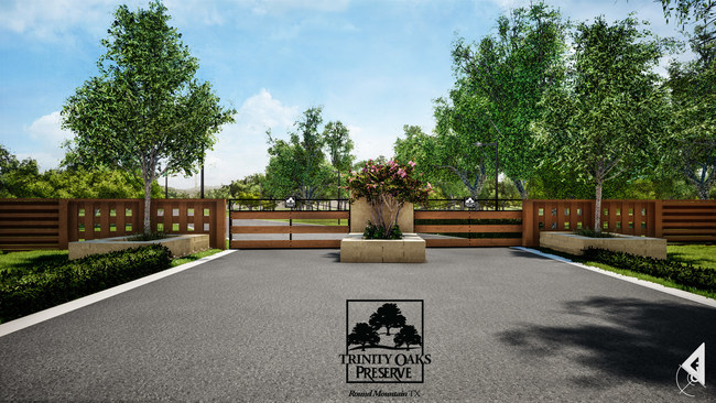 Trinity Oaks Preserve aims to deliver Texas Hill Country ranch living on 3+ acres with a family-friendly lifestyle that is less than an hour commute to Austin and San Antonio.