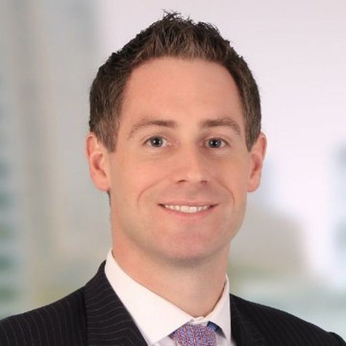 Kurt MacAlpine has been appointed Chief Executive Officer of CI Financial Corp. (CNW Group/CI Financial Corp.)