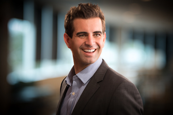 Andrew Plank, President & General Manager, Roche Diagnostics Canada (CNW Group/Roche Diagnostics)