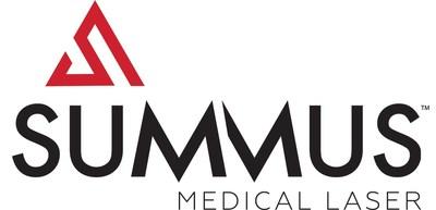 Summus Laser Logo