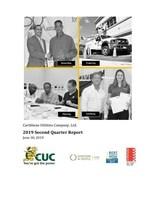 Q2 2019 Interim Report (CNW Group/Caribbean Utilities Company, Ltd.)
