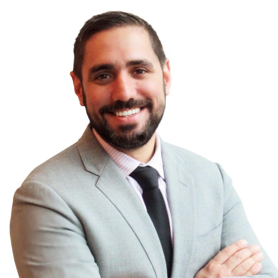 Brandon Daniels - Exiger President of Global Technology Markets