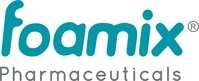 Foamix Pharmaceuticals Ltd. Logo (PRNewsfoto/Foamix Pharmaceuticals Ltd.)