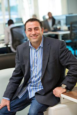 Brian Dunphy, SVP, Digital Business & Strategic Partnerships