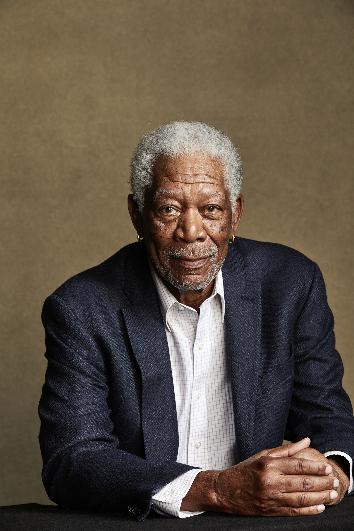 Safeairbags Com And Morgan Freeman Urge You To Check Your Airbags