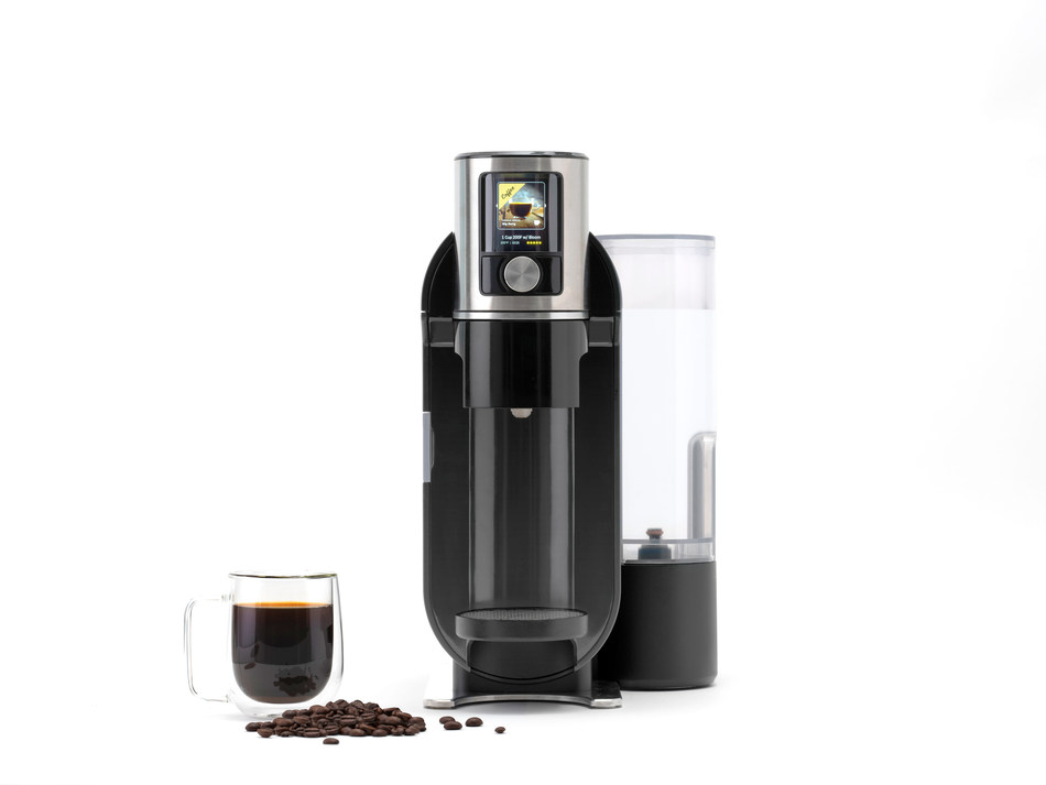 PicoBrew announced the Pico MultiBrew, a revolutionary kitchen countertop brewing appliance that blends the power of advanced software and hardware to brew high-quality coffee, tea, kombucha, beer and other specialty beverages.