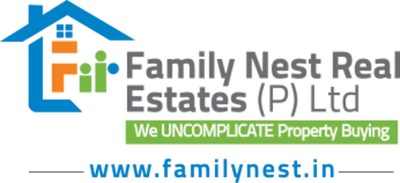 Family Nest Real Estates Private Limited- (PRNewsfoto/Family Nest Real Estate Private)
