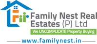 Family Nest Real Estates Private Limited Logo