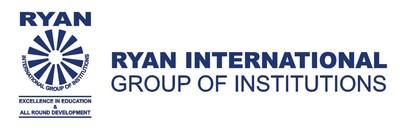 Ryan International Group of Institutions Logo (PRNewsfoto/Ryan International Group of Ins)
