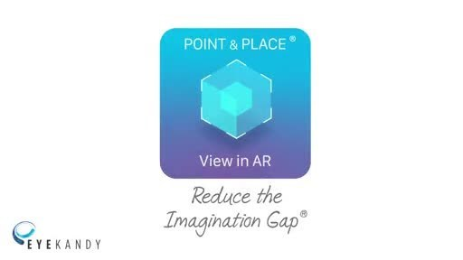 Point & Place | WebAR Demonstration