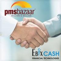 PMS Bazaar & ECFT Logo