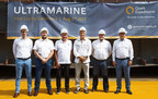 Quark Expeditions Holds Keel-Laying Ceremony for Ultramarine