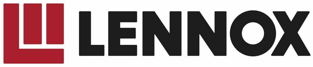 Lennox International Inc. corporate logo. (PRNewsFoto/Lennox International Inc.) (PRNewsfoto/Lennox International Inc.)