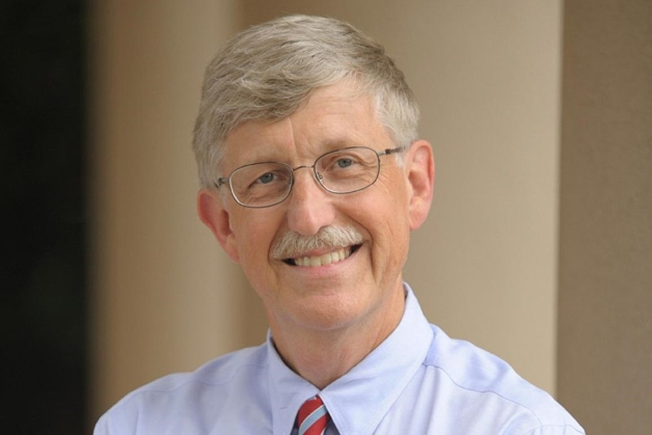 NIH Director Dr. Francis Collins will serve as the keynote speaker at the Pediatric Academic Societies 2020 Meeting, taking place April 29 through May 6 in Philadelphia. Dr. Collins is a physician-geneticist who is well known for his discoveries of disease genes and for leading the international Human Genome Project. Credit: National Institutes of Health