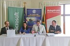 South Africa TV White Space Project Receives Support from USTDA