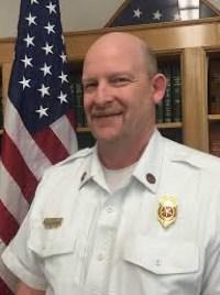 Chief Paul Zbikowski