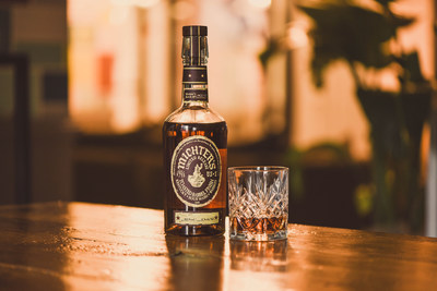 Michter'sが初のUS*1 Toasted Barrel Sour Mash Whiskeyを発売