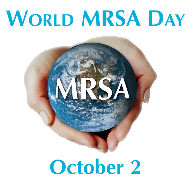 MRSA Survivors Network's annual awareness campaign for World MRSA Day – October 2 and World MRSA Awareness Month - October will be a virtual event with expert speakers and survivors sharing their stories.