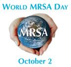 The Global Ongoing MRSA Epidemic