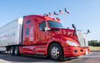 Self-Driving Truck Startup Kodiak Robotics Expands Into Texas And Begins First Freight Deliveries
