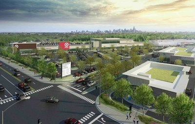 Target Corporation, Mayfair (Chicago, IL)
