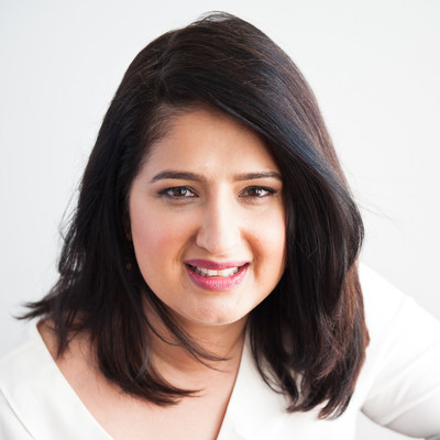 Rachna Bhasin joins Shutterstock's Board of Directors
