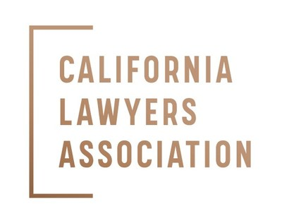 California Lawyers Association (PRNewsfoto/California Lawyers Association)