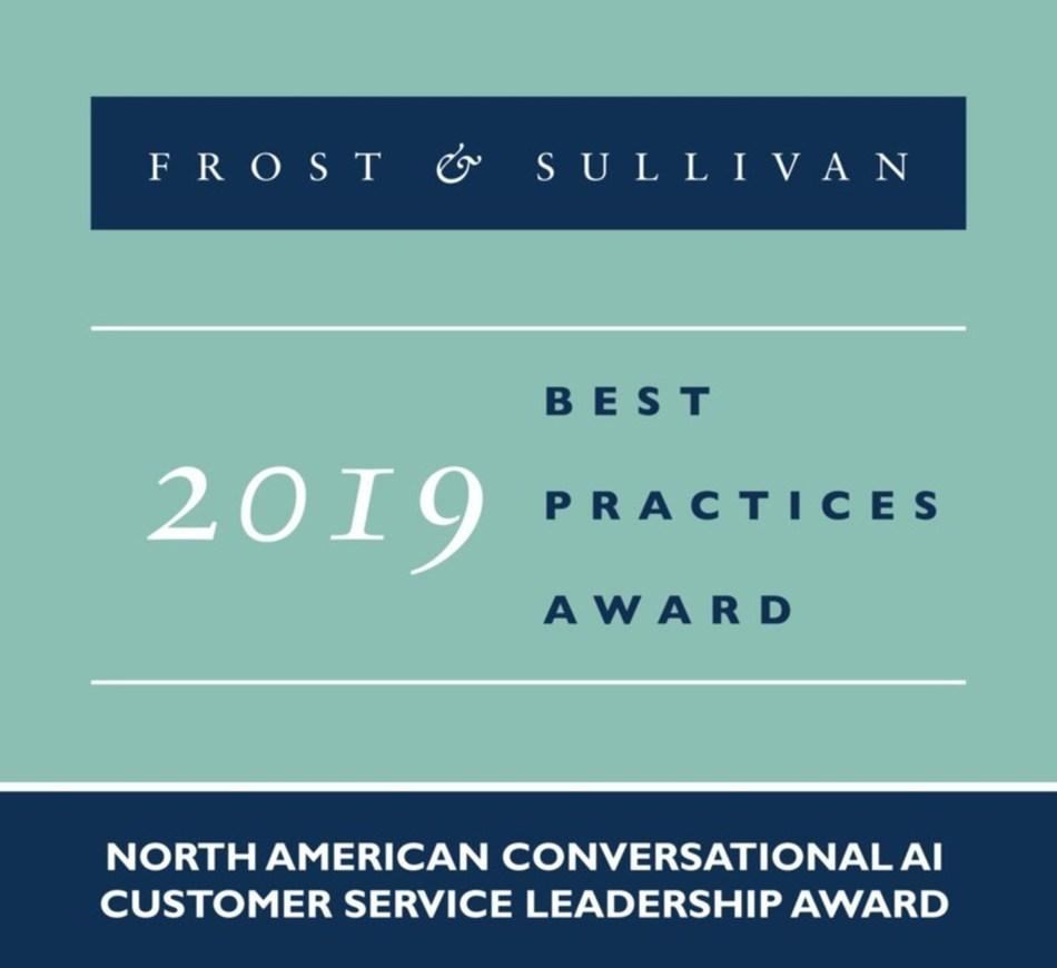 Interactions (PRNewsfoto/Frost & Sullivan)