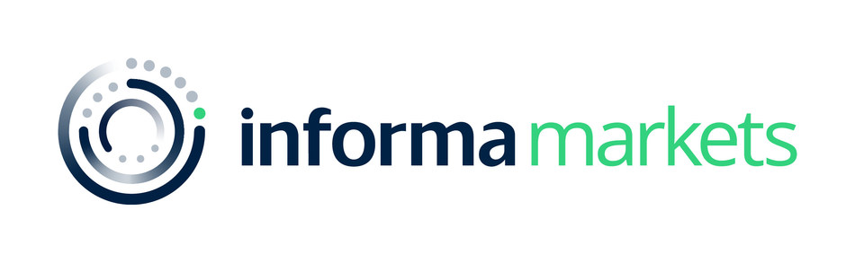 Informa Markets logo (PRNewsfoto/Informa Markets in India)