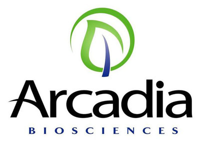 Arcadia Biosciences (RKDA) Logo