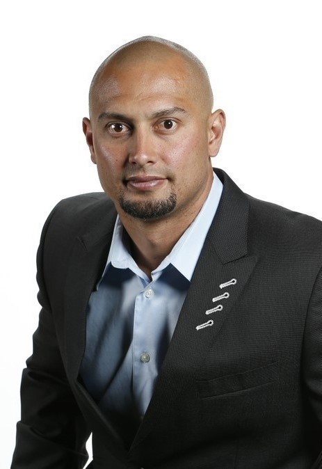 Shane Victorino, World Champion Major League Baseball Player and Principal at Legacy Ventures Hawaii