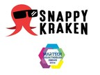 Snappy Kraken Named 'Best Overall Content Marketing Company' in 2019 MarTech Breakthrough Awards Program