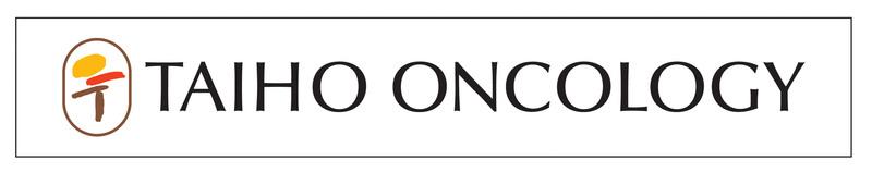 Taiho Oncology, Inc. (PRNewsFoto/Taiho Oncology, Inc.)